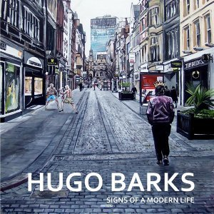 Hugo Barks Foto artis