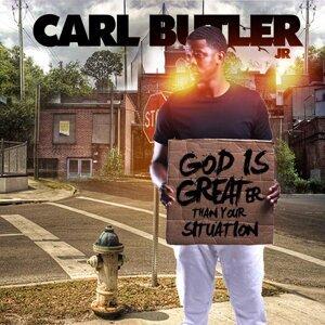 Carl Butler Jr Foto artis