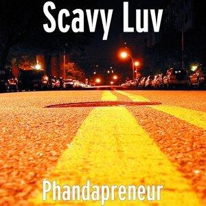 Scavy Luv Foto artis