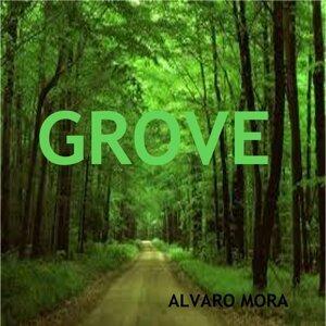 Alvaro Mora Foto artis