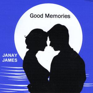 Janay James Foto artis