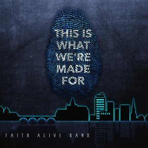 Faith Alive Band Foto artis