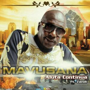 Mavusana Foto artis