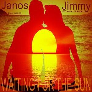 Jimmy Pantani & Janos feat. Nuna Foto artis