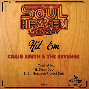 Craig Smith & The Revenge 歌手頭像
