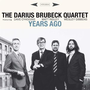 The Darius Brubeck Quartet Foto artis