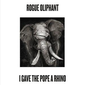 Rogue Oliphant Foto artis