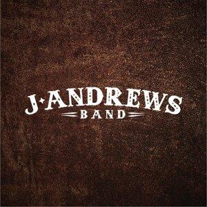 J Andrews Band Foto artis