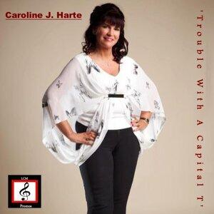 Caroline J. Harte Foto artis