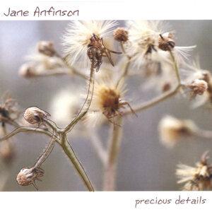 Jane Anfinson Foto artis