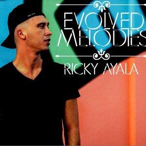 Ricky Ayala Foto artis