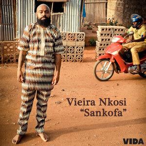 Vieira Nkosi Foto artis