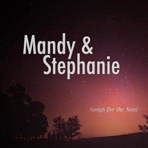 Mandy Dull, Stephanie Burns Foto artis