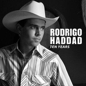 Rodrigo Haddad Foto artis