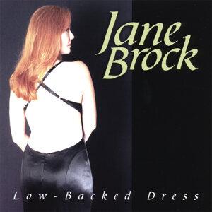 Jane Brock Foto artis