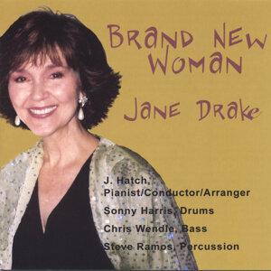 Jane Drake Foto artis