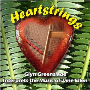 Jane Ellen & Glyn Greenslade Foto artis