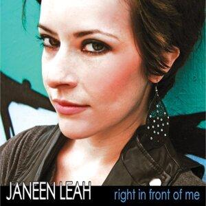 Janeen Leah Foto artis