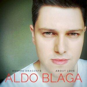 Aldo Blaga Foto artis