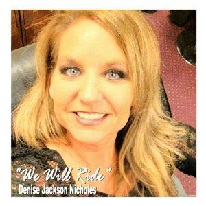 Denise Jackson Nicholes Foto artis