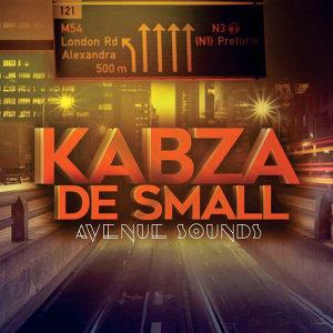 Kabza De Small Foto artis