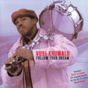 Vusi Khumalo Foto artis