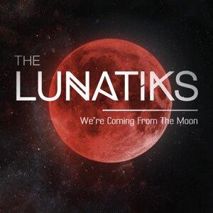 The Lunatiks Foto artis