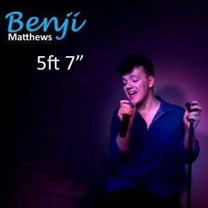 Benji Matthews Foto artis