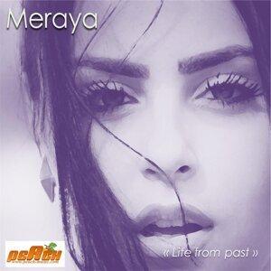 Meraya Foto artis