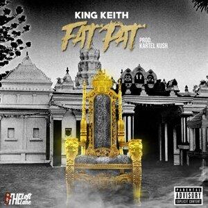 King Keith Foto artis