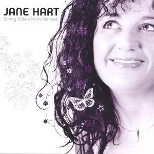 Jane Hart Foto artis