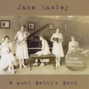 Jane Hawley Foto artis