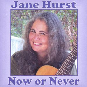 Jane Hurst Foto artis