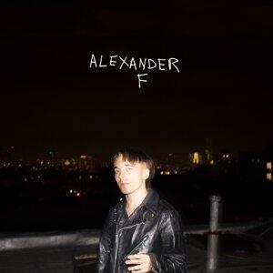 Alexander F Foto artis