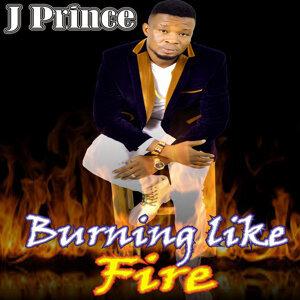 J-Prince Foto artis