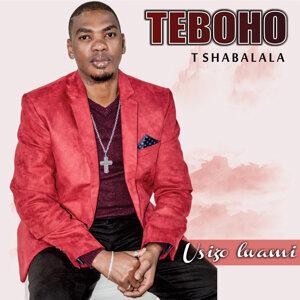Teboho Tshabalala Foto artis