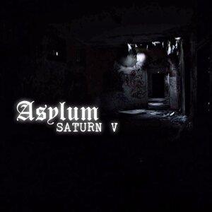 Saturn V Foto artis
