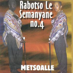 Rebotso Le Semanyane No. 4 Foto artis