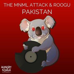 The MNML Attack, Roogu Foto artis