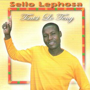 Sello Lephosa Foto artis