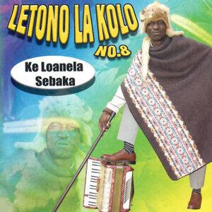 Letono La Kolo No. 8 Foto artis