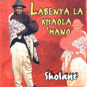 Labenya La Khaola 'Mano Foto artis