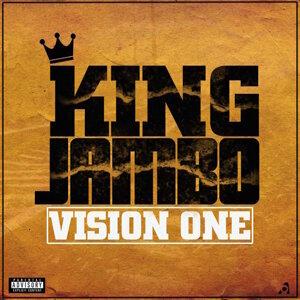 King Jambo Foto artis