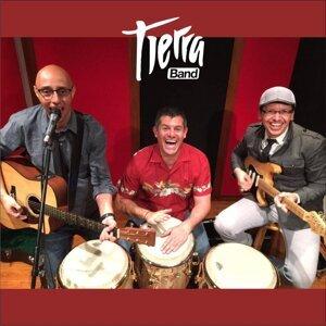 Tierra Band Foto artis