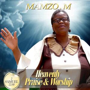 Mamzo M Foto artis