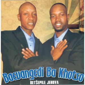 Baevangedi Ba Khotso Foto artis
