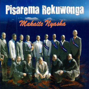 Pisarema Rekuwonga Foto artis