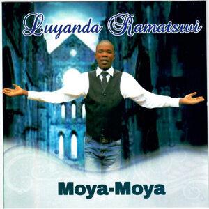 Luyanda Ramatswi Foto artis