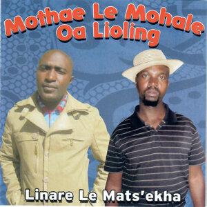 Mothae Le Mohale Oa Lioling Foto artis
