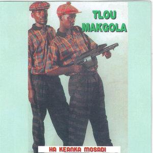 Tlou Makgola Foto artis